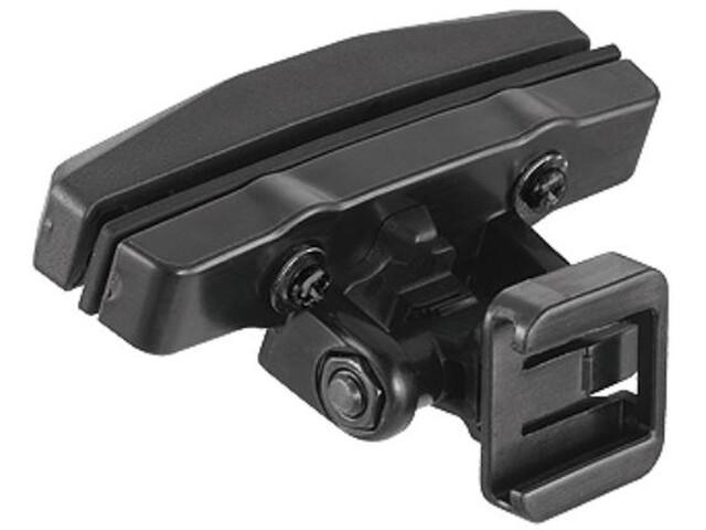 CatEye RM-1 Rücklichthalterung am Sattel schwarz
